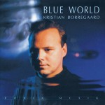 Blue World Kristian Borregaard
