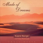 Made of Dreams Kaare Norge