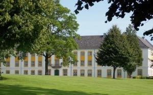 Augustenborg, tutaj spędzał wakacje Jan Christian Andersen