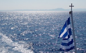 Grecja to kraina tysiąca wysp